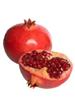 Pomegranate: Aroma