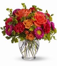 Bouquet «Quel Bonheur !»