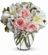 Bouquet «Arrivée Avec Panache» par Téléflora