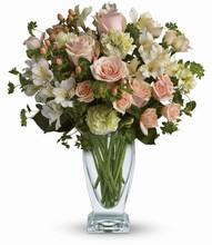 Bouquet «Tout Pour Toi»  de Téléflora