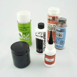 Glue & lubricant