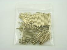 3950-1 - Center pins, nickel silver, 3/4