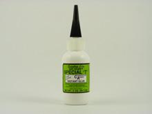 3502 - Hot Stuff, cyanoacrylate glue, Thick (Green label)  2oz