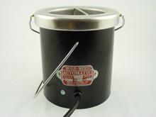 3554 - Electric glue pot