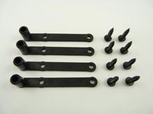 8031 - Flex brackets