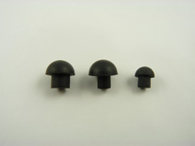 4107-0 - Rubber Buttons