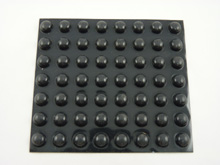 4108-0 - Self Adhesive Buttons
