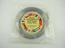 3601-2 - Mapes International Gold Wire 5 pounds coil