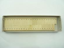5044 -Damper blocks for Upright