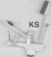 5058 - Whippen,  Steinway upright  KS