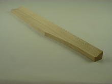 7303-Clamping Plank for Steinway Soundboard