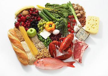 Le r�gime basses calories