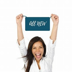 All New at YES
