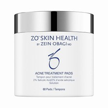 ZO® Oil Control Pads for Acne Treatment