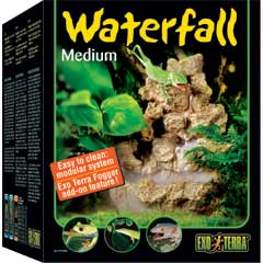 Waterfalls, Pumps & Foggers