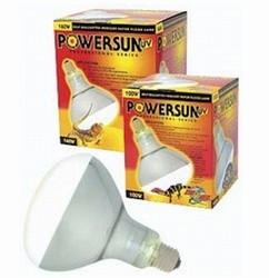 Mercury Vapour UV Bulbs
