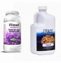 Saltwater Additives & Buffers