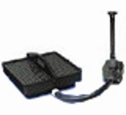 Submersible Pump & Filter Units