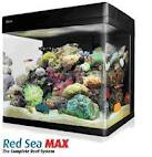 Red Sea Max Replacement Media