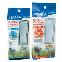 Marina Slim and Marina 360 Splash Filter Inserts