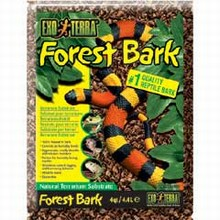 Exo Terra Forest Bark-4 quart
