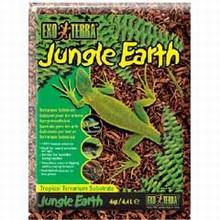 Exo Terra Jungle Earth-8 Quart