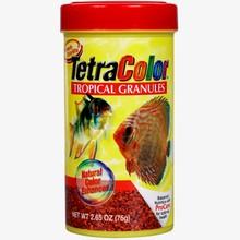 Tetra Color Tropical Granules 300g - 10.58oz