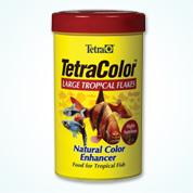 Tetra Color Flakes 7.06oz (200g)
