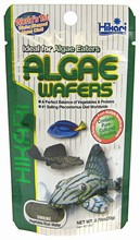 Hikari Algae Wafers 2.89 oz (82g)