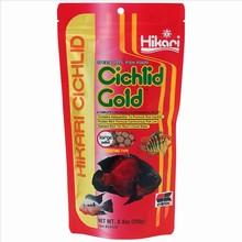 Hikari Cichlid Gold Large Pellet (250g-8.8oz)