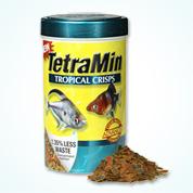 TetraMin Tropical Crisps 6.53 oz (185g)