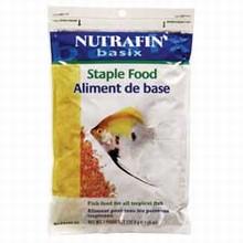 Nutrafin Basix Staple Flakes 453.6 g (1 lb)