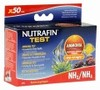 Nutrafin Ammonia Test Kit for Freshwater or Saltwater