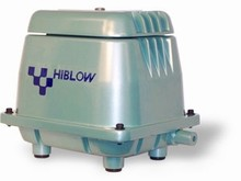 Hiblow 120 Long Life Air Pump (5.3 CFM)