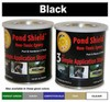 Pond Shield Black Epoxy Pond Seal Paint  1.5 Quart