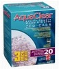 Aquaclear 20 / Mini Zeo-Carb 3 Pack (Item Currently Unavailable)