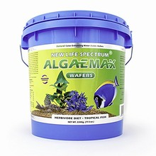 New Life Spectrum AlgaeMax Wafers 1600g - 12mm (Replaces H2O Stable 1/2
