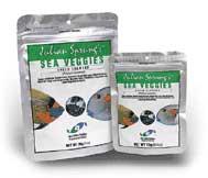 Julian Sprung's SeaVeggies® Green Seaweed (Porphyra yezoensis) - 30g (1oz.)