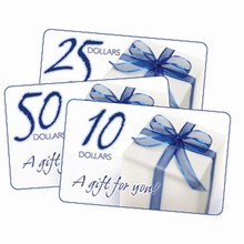 $10.00 Electronic Gift Card