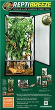 Zoo Med ReptiBreeze Screen Cage - Extra Large 24