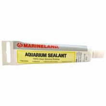 Marineland Aquarium Silicone - Clear - 2.8oz