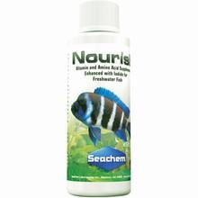 Seachem Nourish Freshwater Vitamins 250ml  (Item Currently Unavailable)