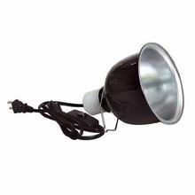 Mini Deep Dome Lamp - 5.5