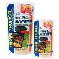Hikari Micro Wafers 45g (1.58oz.)