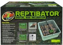 Zoo Med  Reptibator - Digital Egg Incubator