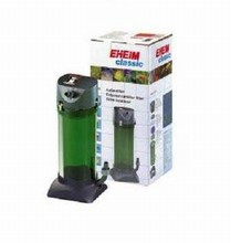 Eheim Classic 150 - 2211 Plus Kit With Free Double Tap Valves & Full Media Set