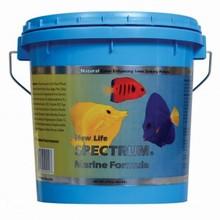 New Life Spectrum Marine Naturox Formula - 1mm Sinking Pellets 2.2KG Bucket