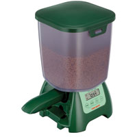 Animate P7000 Automatic Pond Feeder