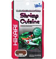 Hikari Shrimp Cuisine - 10g