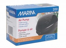 Marina 200 Air Pump